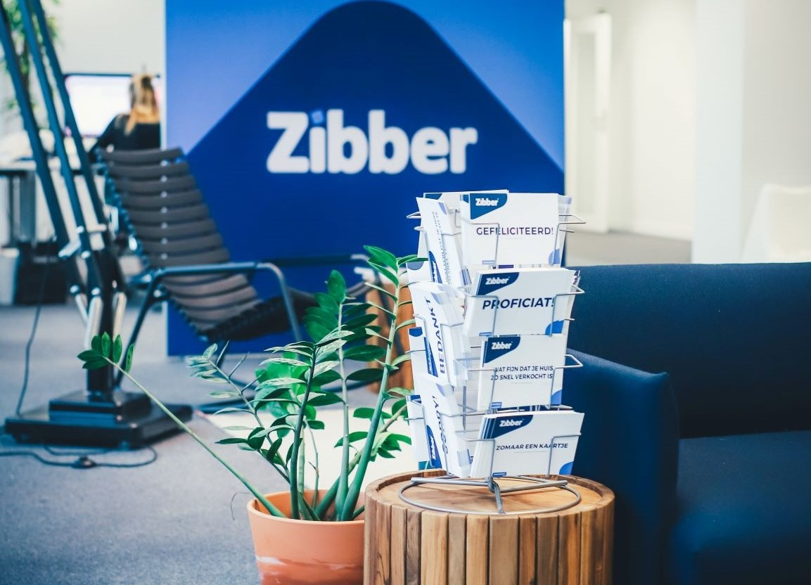 Zibber Office Workplace BE